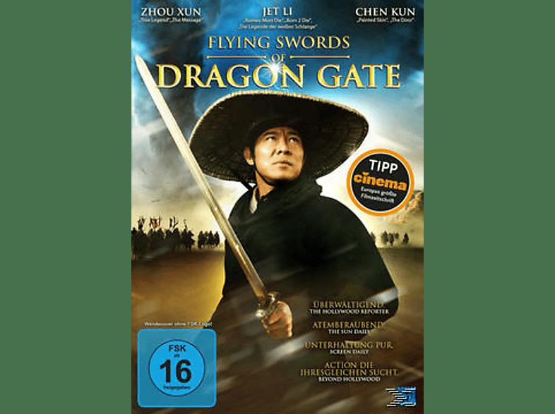 Flying Swords Of Dragon Gate [DVD]