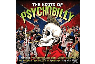 VARIOUS - ROOTS OF PSYCHOBILLY [Vinyl]