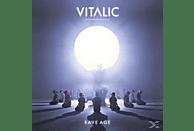 Vitalic - Rave Age [CD]