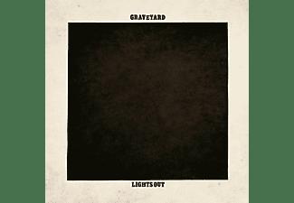 Graveyard - LIGHTS OUT  - (CD)