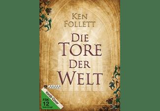 Die Tore der Welt Special Edition DVD