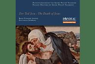 Schwarz/Bach Consort Leipzig - Der Tod Jesu [CD]