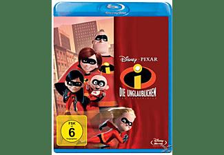 Die Unglaublichen - The Incredibles Blu-ray
