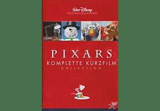 Pixars komplette Kurzfilm Collection [DVD]