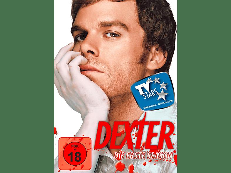 Dexter - Staffel 1 [DVD]
