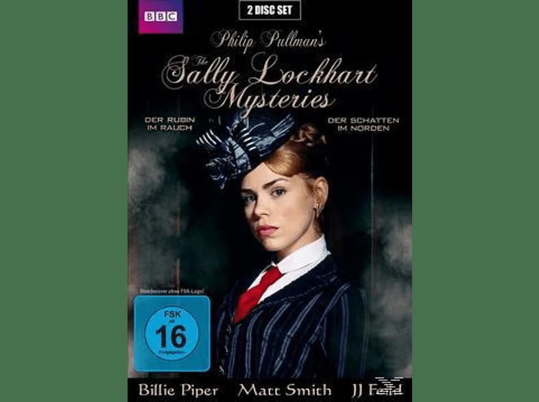 Sally Lockhart Mysteries - Der Rubin im Rauch & Der Schatten im Norden [DVD]