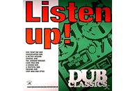 VARIOUS - Listen Up! Dub Classics [CD]