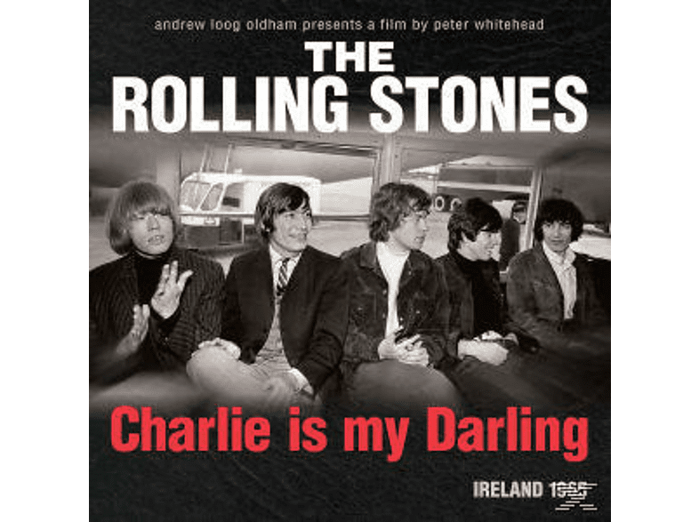 The Rolling Stones - Charlie Is My Darling (Limited Super Deluxe) [CD + DVD Video]