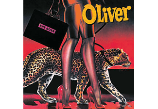 Oliver Cheatham - The Boss - (CD)