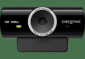 CREATIVE 73VF077000001 Live! Cam Sync HD Webcam