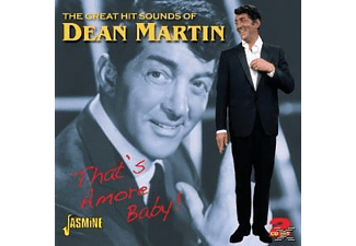 Dean Martin - GREAT HIT SOUNDS OF,..  - (CD)