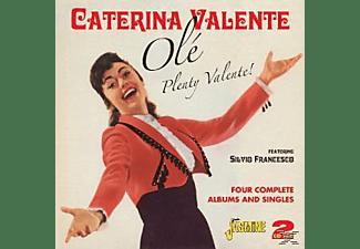 Caterina Valente - Ole Plenty Valente  - (CD)