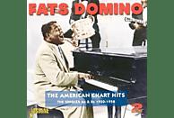 Fats Domino - The American Chart Hits [CD]