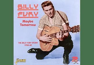 Billy Fury - Maybe Tomorrow  - (CD)