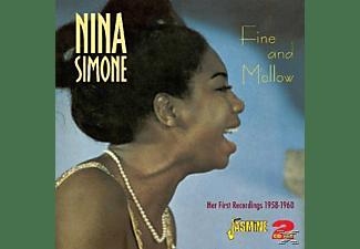 Nina Simone - FINE & MELLOW  - (CD)