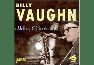 Billy Vaughn - Melody Of Love  - (CD)
