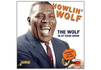 Howlin' Wolf - THE WOLF IS AT YOUR..  - (CD)