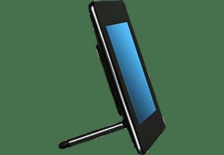 "INTENSO 3916800 8"" Mediadirector Digitaler Bilderrahmen, 20 cm, 800 x 600 Pixel, Schwarz"
