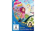 Mia and Me - Kleiner Drache Baby Blue [DVD]
