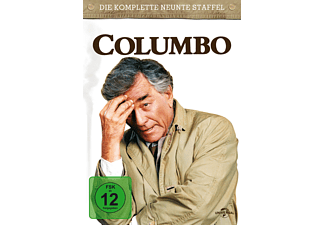 Columbo - Staffel 9 DVD