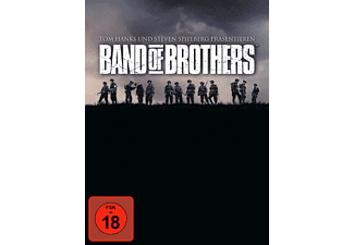 Band of Brothers - Wir waren wie Brüder DVD