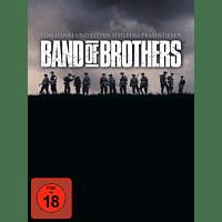 Band of Brothers - Wir waren wie Brüder [DVD]