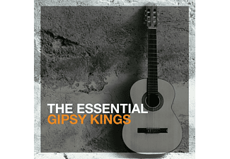 Gipsy Kings - The Essential Gipsy Kings (CD)