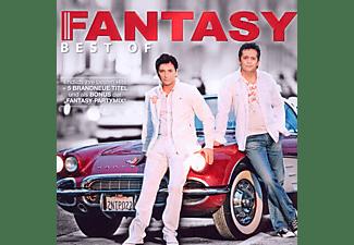 Fantasy - BEST OF-10 JAHRE FANTASY  - (CD)