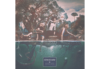 Graveyard - HISINGEN BLUES  - (CD)