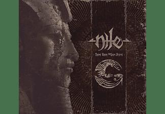 Nile - Those Whom The Gods Detest  - (CD)