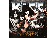Kiss - Monster (Limited 3d Cover Special Edition) [CD]