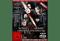 Robin Hood: Ghosts of Sherwood (3D + 2 Brillen) [Blu-ray]