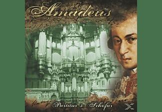 Amadeus - Partitur 03: Schofar  - (CD)