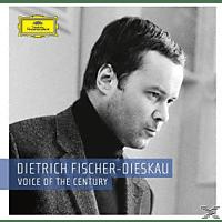 Dietrich Fischer-Dieskau - Fischer-Dieskau Edition - [CD]
