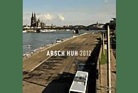 VARIOUS - Arsch Huh 2012 [CD]