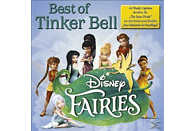VARIOUS - Best Of Tinker Bell - (CD)