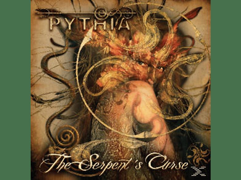 Pythia - The Serpent's Curse [CD]