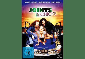 Chicks - Total bekifft DVD