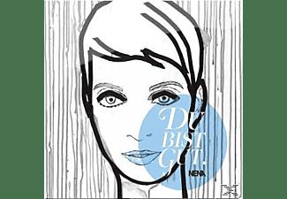 Nena - DU BIST GUT (DELUXE EDITION)  - (CD + Bonus-CD)