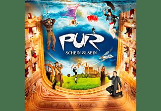PUR - Schein & Sein  - (CD)