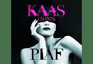 Patricia Kaas - Kaas Chante Piaf  - (CD)