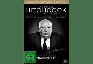Alfred Hitchcock - Nummer Siebzehn DVD