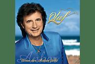 Olaf - WENN DER ANKER FÄLLT [CD]