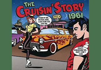 VARIOUS - The Cruisin' Story 1961  - (CD)