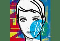 Nena - DU BIST GUT (DELUXE EDITION) [CD]