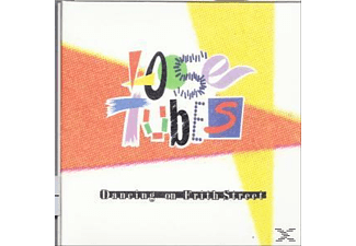 Loose Tubes - Dancing On Frith Street  - (CD)
