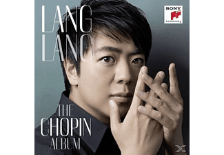 Lang Lang - The Chopin Album  - (CD)