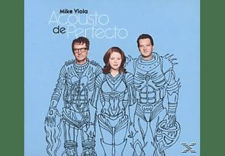 Mike Viola - ACOUSTO DE PERFECTO  - (CD)