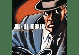 John Lee Hooker - King Snake At Your Door  - (CD)