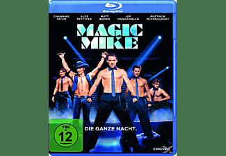 Magic Mike - Die ganze Nacht [Blu-ray]